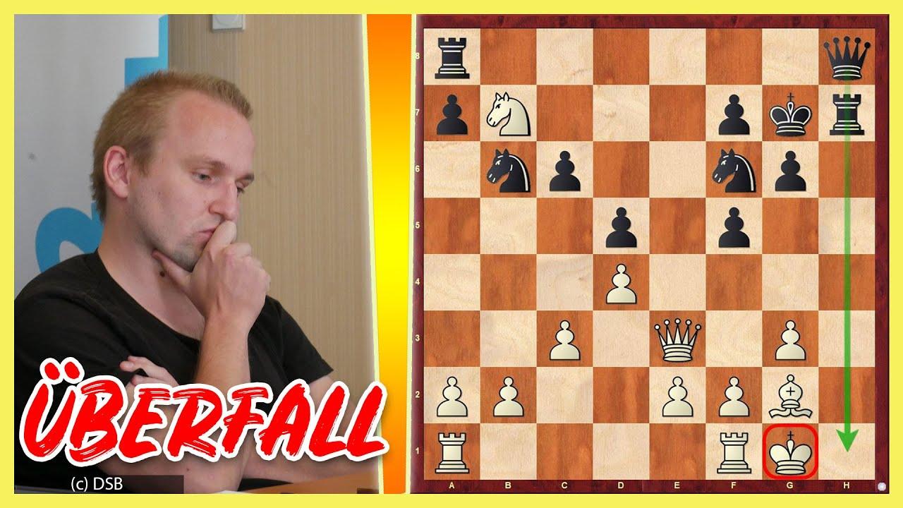 Taktischer ÜBERFALL beim German Masters || Alexander Graf vs. Arik Braun || German Masters 2021