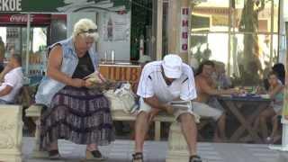 с. Прасковеевка, г. Геленджик, р. Куаго(, 2013-05-05T08:10:11.000Z)