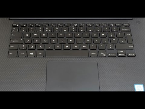 DELL XPS 15 9550 TOUCHPAD DRIVERS WINDOWS XP