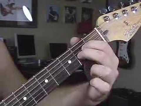 Guitar Chord Videos Asus2 Youtube