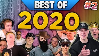 BEST OF 2020 #2 - unsympathischTV