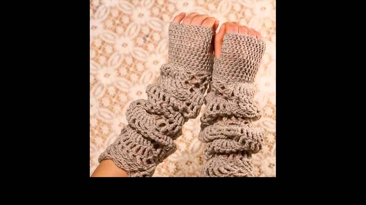 Diy crochet leg warmers youtube diy crochet leg warmers bankloansurffo Image collections