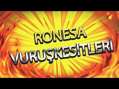 Wolfteam Ronesa Klan Savaşları Vuruş Kesitleri #2 (HASRINEFS İstek Üzeri )