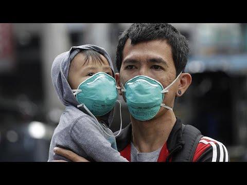 Il coronavirus arriva in Africa, oltre 1500 morti in Cina