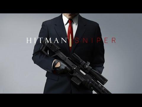 Hitman: Sniper v1.5.54790 APK indir