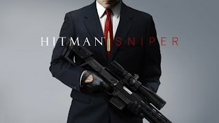 Hitman: Sniper (by SQUARE ENIX INC) - iOS / Android - HD Gameplay Trailer