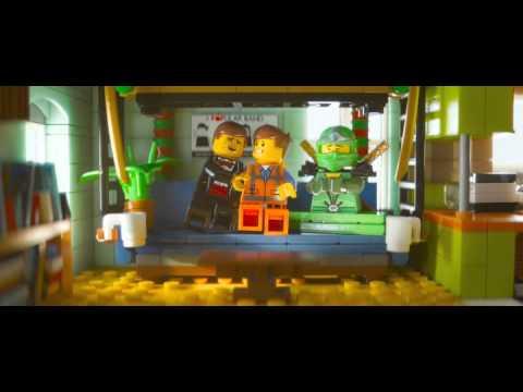The Lego Movie enter the ninjago legoland