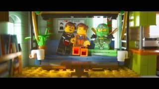 Repeat youtube video The Lego Movie enter the ninjago legoland