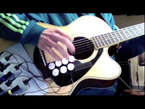 "▬ Bumm-Guitar ▬ Pensen Paletti ▬  ( SongTitel: ""Bumm die Welt"")"
