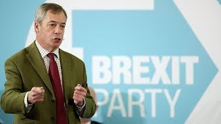 Nigel Farage believes the Conservatives are likely to win a majority