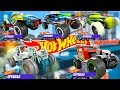 Hot Wheels: Race Off - Daily Race Off All Offroad Cars | Android Gameplay | Droidnation