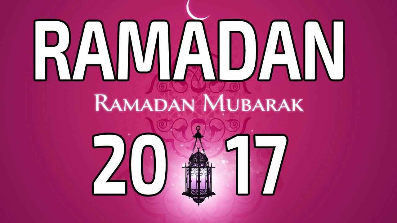 C est quand le ramadan 2017 youtube - C est quand le printemps 2017 ...