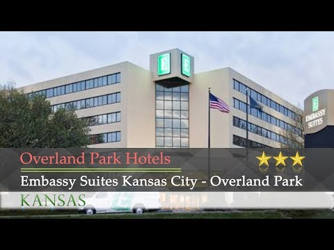 Embassy Suites Kansas City - Overland Park - Overland Park Hotels, Kansas