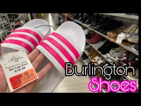 burlington nike slides
