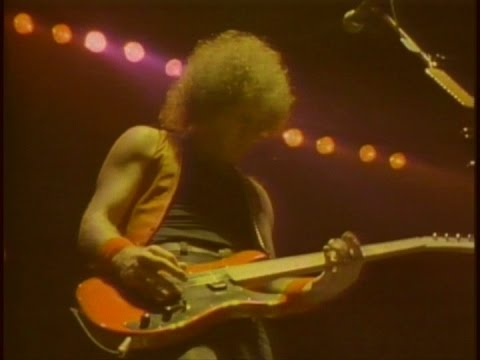 Loverboy - Take Me To The Top (Live in Vancouver,British Columbia, Canada (1982 Tour) (Hi-Def)