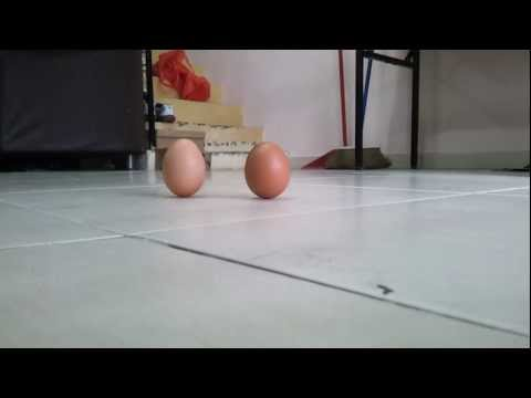 Li Chun 立春 How to balance or stand an egg during Li Chun