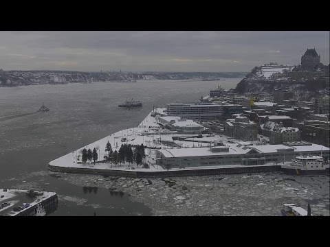 Port de Quebec