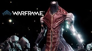 Warframe - Atlas Profile