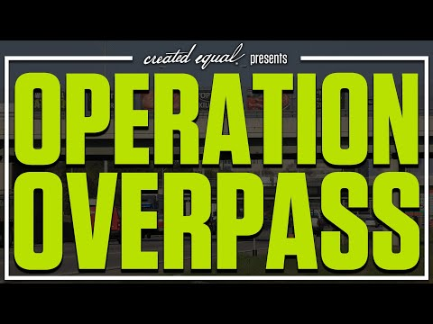 How To Reach 20,000 People In Just 2 Hours: Operation Overpass