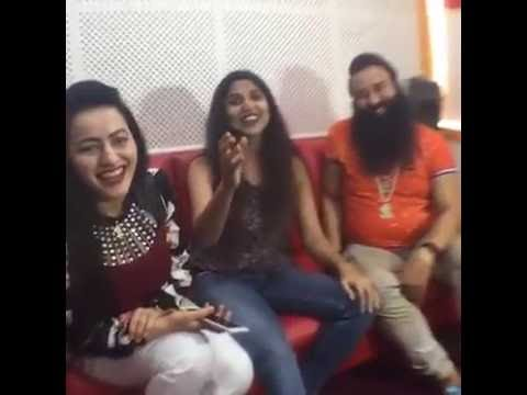 Latest Interview- DR.MSG RamRahimSinghJiInsan in Red FM Ahmedabad