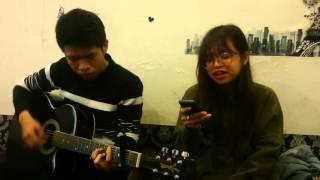 Mơ hồ (Acoustic Cover) - Hằng Bi ft Phạm Vũ
