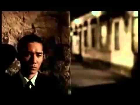 Любовное настроение   Fa yeung nin wa   In the Mood for Love, Трейлер, 2000