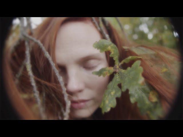 Bobby Oroza - Strange Girl (Official Music Video)