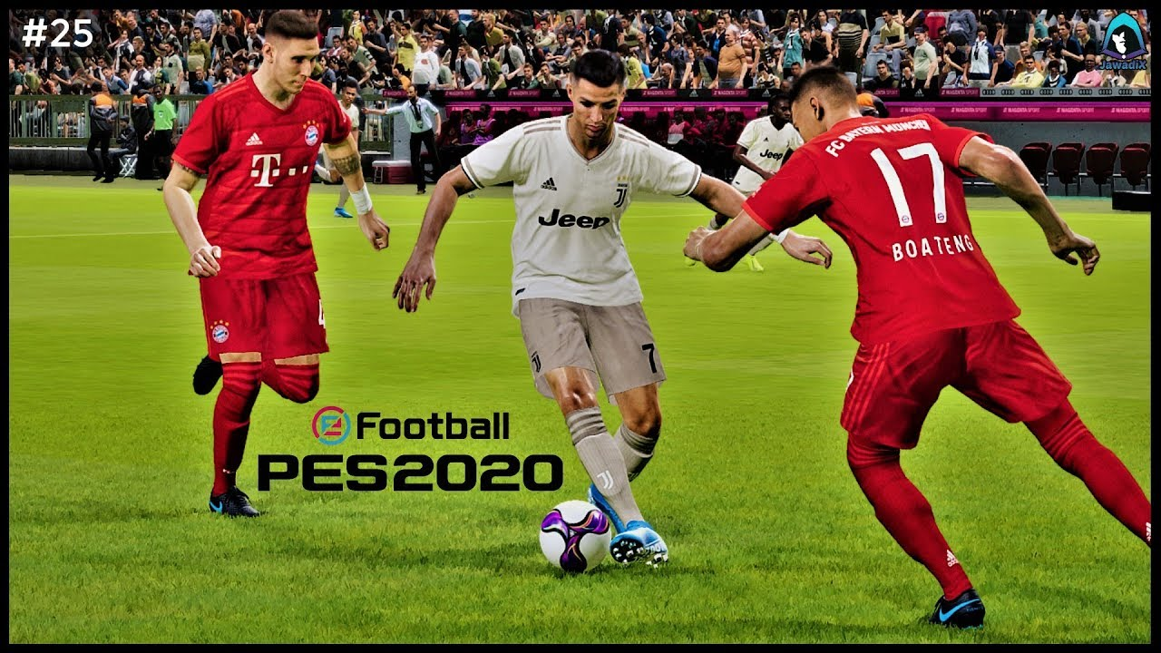 Download PES 2020 - Cristiano Ronaldo Goals & Skills #25 | HD