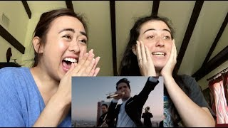 High Hopes (video) by Panic! at the Disco REACTION ft. Abigail Weed