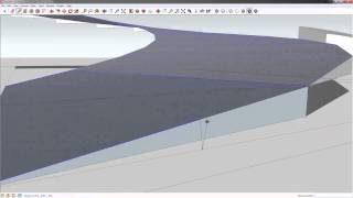 Video mleeARC TUTblog - Modeling a Curved Ramp in SketchUp download MP3, 3GP, MP4, WEBM, AVI, FLV Desember 2017