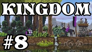 "Kingdom - E08 ""Portal Attack!"" (Gameplay / Playthrough)"