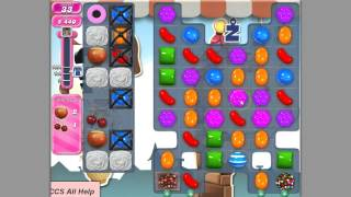 Candy Crush Saga Level 700 NEW NO BOOSTERS