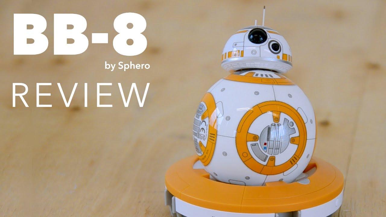 8con VídeoUn Robot Probamos Irresistible El Bb Si Eres Juguete FK1Tlc3J