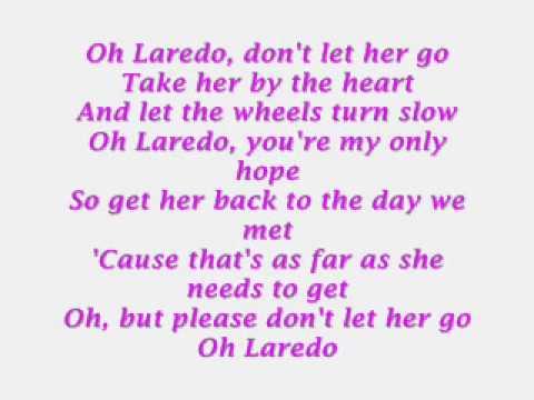 Chris Cagle Laredo