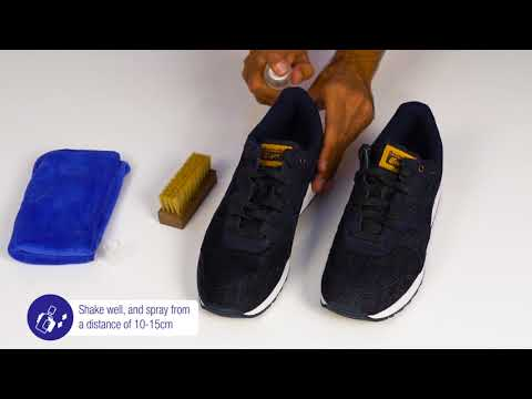 How To Apply Vetro Power on Onitsuka Colorado Eight Five Runners