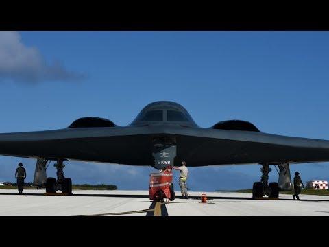 Guam caught in rising US-North Korean tensions