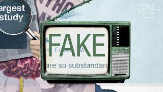 Fake News: the spread of misinformation.
