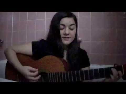 Possum Kingdom - Toadies (Acoustic Cover)