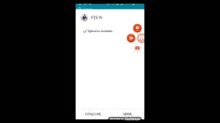 Passo a passo de como baixar e estalar fts 16(Android play)