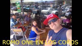 MC CHALO FEAT ROMO ONE-YO TE PIENSO( DETRAS DE CAMARAS)