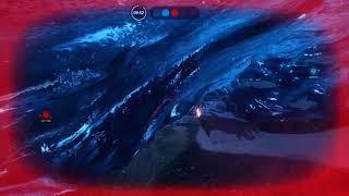 Klatu_Barada doesn't cheat PepeHands (bonus clip)
