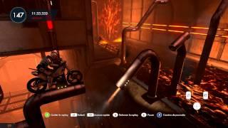 Trials Fusion - Charred Remains (Ninja) / Restes Calcinés
