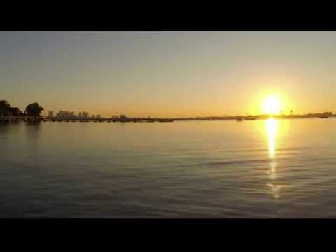 Sunset - Winthrop, MA