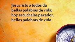 Oh Cantadmelas Otra Vez (Bellas Palabras de Vida). Himno Cristiano.