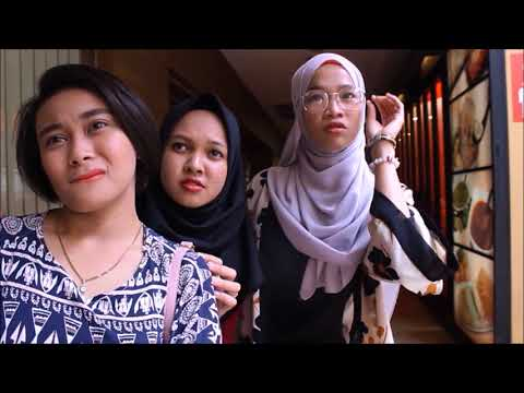 Shortfilm TIPAH TERTIPU by Student of University Saito College