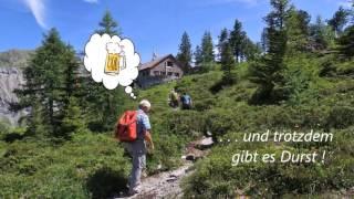 Kandersteg - Doldenhornhütte - Jegertosse  /// 26. Juni 2017