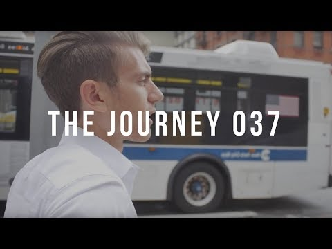 EMPOWER OTHERS TO MAKE DECISIONS | The Journey 037