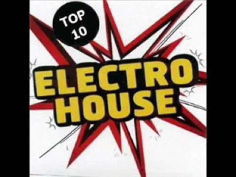 Top 10 songs electro house 2008 youtube for Top ten house music songs