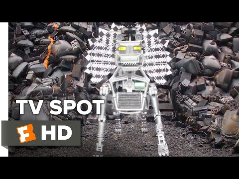 Isle of Dogs TV Spot - Somebody is Up to Something (2018) | Movieclips Coming Soon