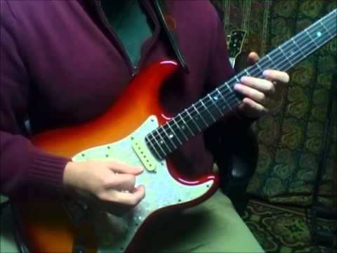Guitar Lesson: Five Awesome Dorian Rock Licks!